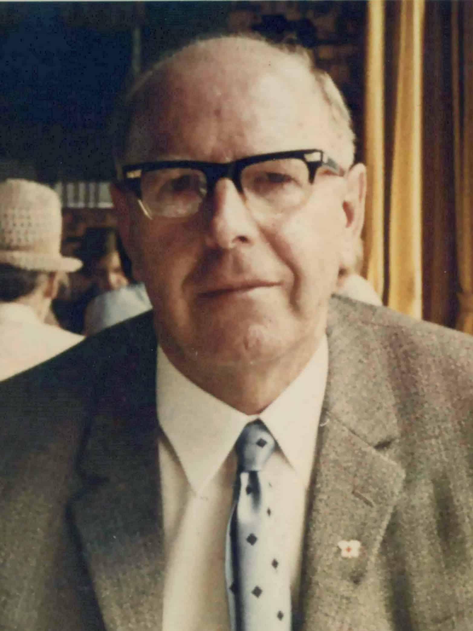 Erwin Hill